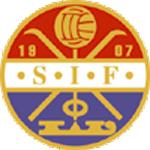 Стрьомсгодсет - Logo