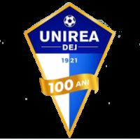 Unirea Dej - Logo