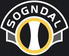 Согндал - Logo