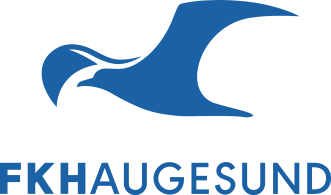 Хаугесунд - Logo