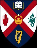 Queens Univ Belfast - Logo