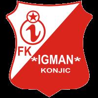 Igman Konjic - Logo