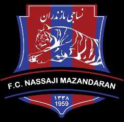Насажи Мазандаран - Logo
