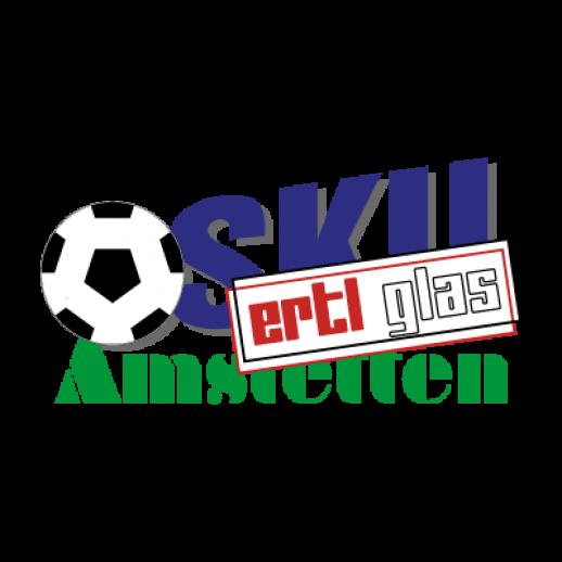 Амщетен - Logo