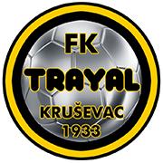 FK Trajal - Logo
