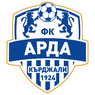 Арда - Logo