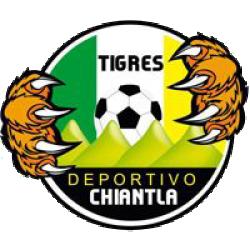 Deportivo Chiantla - Logo