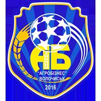 Агробизнес Волочиск - Logo