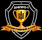 Днипро-1 - Logo
