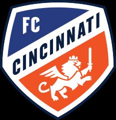 Синсинати - Logo