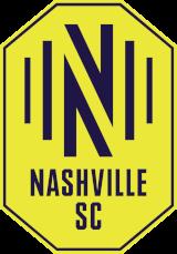 Nashville SC - Logo