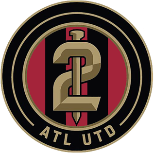 Atlanta United 2 - Logo