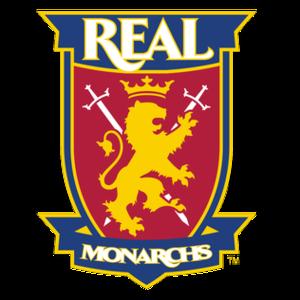 Риъл Монархс - Logo