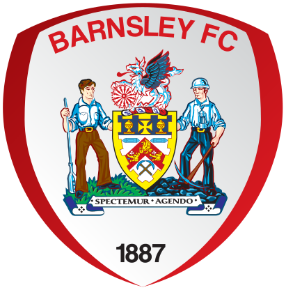 Барнзли - Logo