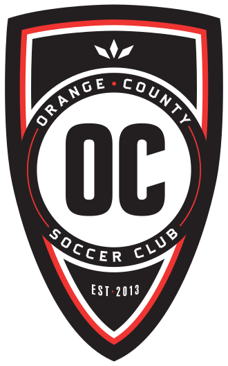 Orange County SC - Logo