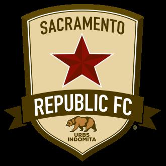 Сакраменто Рипъблик - Logo