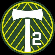 Портланд 2 - Logo