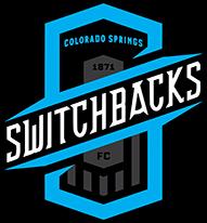 Колорадо Спрингс - Logo