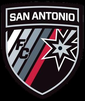 San Antonio FC - Logo