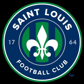 Сейнт Луис - Logo
