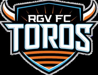 Рио Гранде - Logo