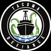 Seattle Sounders 2 - Logo