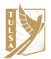 Tulsa Roughnecks - Logo
