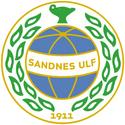 Санднес - Logo