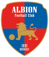 Албион - Logo
