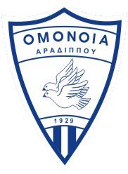 Омония Арадипу - Logo