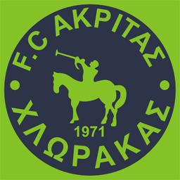 Akritas - Logo