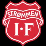 Стрьомен - Logo