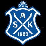 Аскер - Logo