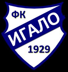 OFK Igalo - Logo