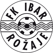 FK Ibar - Logo