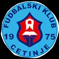 FK Cetinje - Logo
