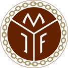 Mjondalen IF - Logo
