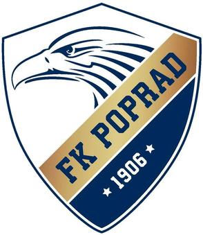 FK Poprad - Logo