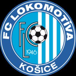 Lokomotiva Kosice - Logo