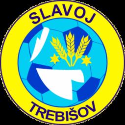 Требишов - Logo
