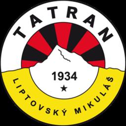 Liptovsky Mikulas - Logo