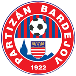 Бардейов - Logo