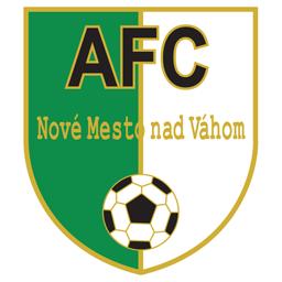 AFC Nove Mesto - Logo