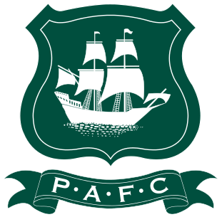 Плимут Аргайл - Logo
