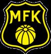 Moss FK - Logo