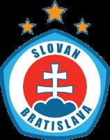 С. Братислава B - Logo