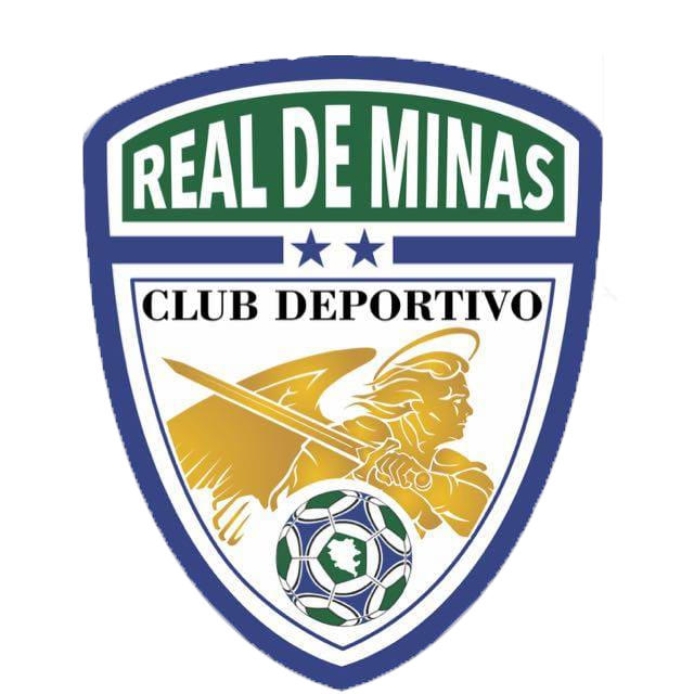 Реал де Минас - Logo
