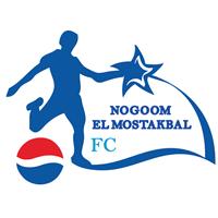 Nojom El Mostabel - Logo