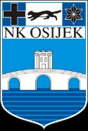 NK Osijek II - Logo
