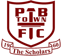 Potters Bar Town - Logo